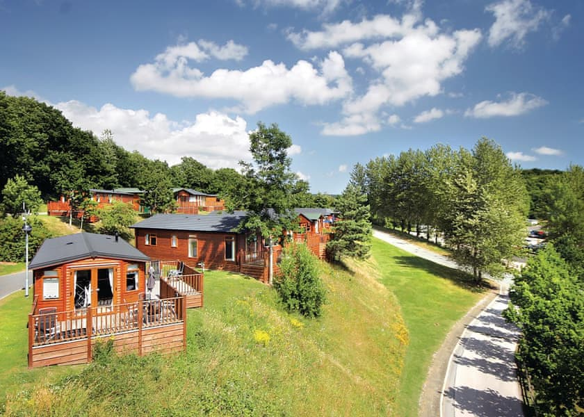 devon lodge holidays
