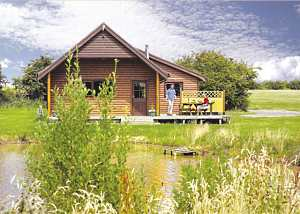 Westfield lakeland lodges with private fishing lake best for Colorado fishing lodges